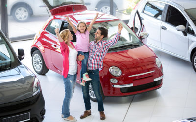 Your Auto Loan is Waiting